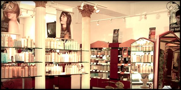 XL Salon